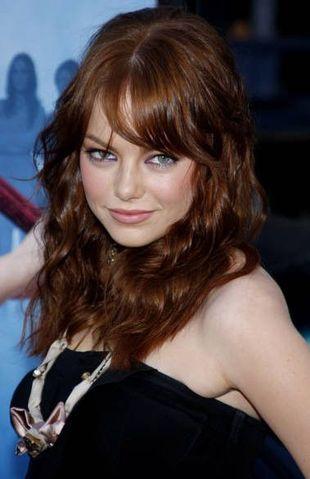 Emma Stone zastąpi Kirsten Dunst w Spidermanie