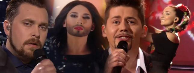 Cleo&Donatan w finale Eurowizji! [VIDEO]
