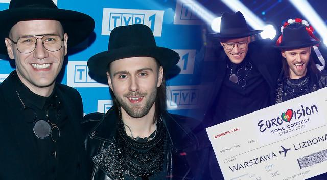 To ONI będą reprezentować Polskę w konkursie Eurowizji (ZDJĘCIA)