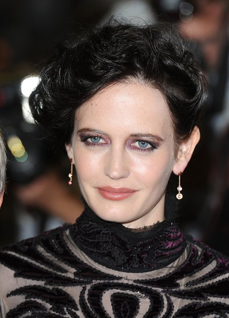 Czy Johnny Depp skusiłby się na taką Evę Green? (FOTO)