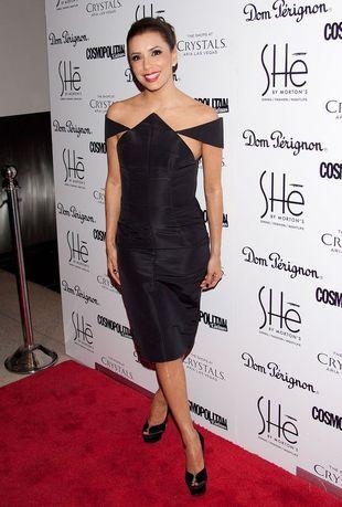 Eva Longoria w krótkich włosach? (FOTO)