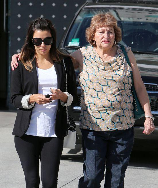 Tak wygląda mama pięknej aktorki (FOTO)