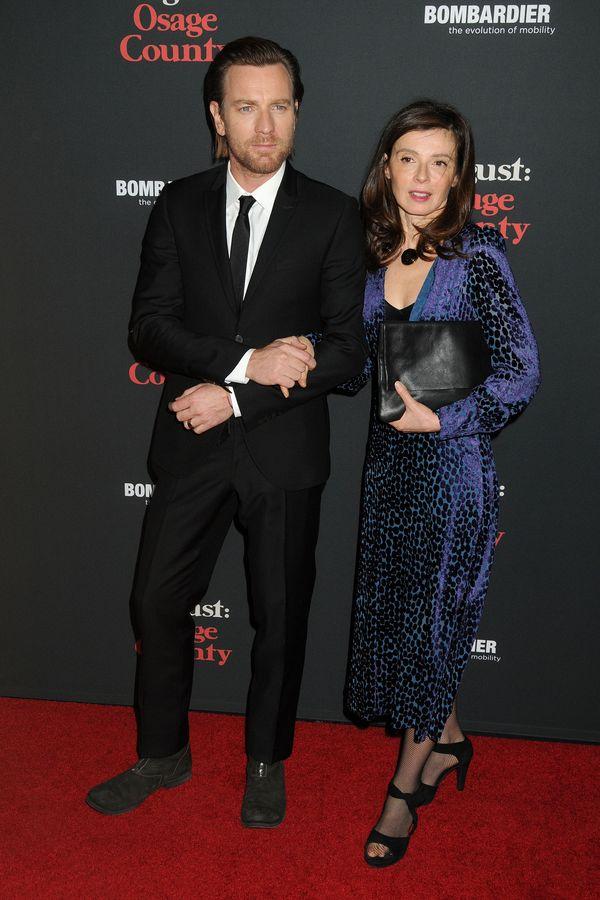 Ewan McGregor oszalał na punkcie Mary Elizabeth Winstead - co robi?