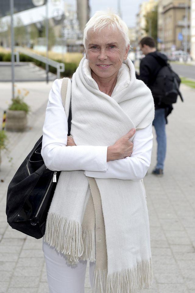 Fundacja Ewy Błaszczyk: Nikt nie jest uprawniony do decydowania o ludzkim życiu