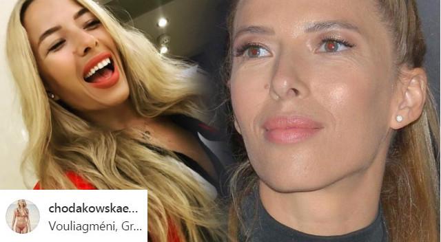 Chodakowska pokazała zdjęcie: Kompletnie sauté,  bez filtra, bez grama make up'u