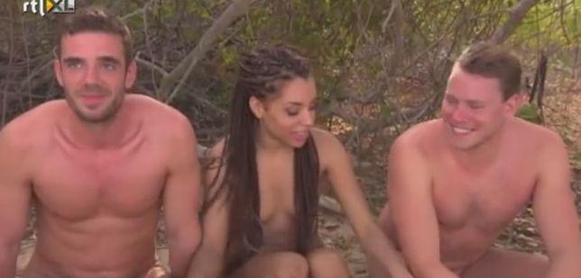 Adam szuka Ewy – nagie randki w show TLC [VIDEO]