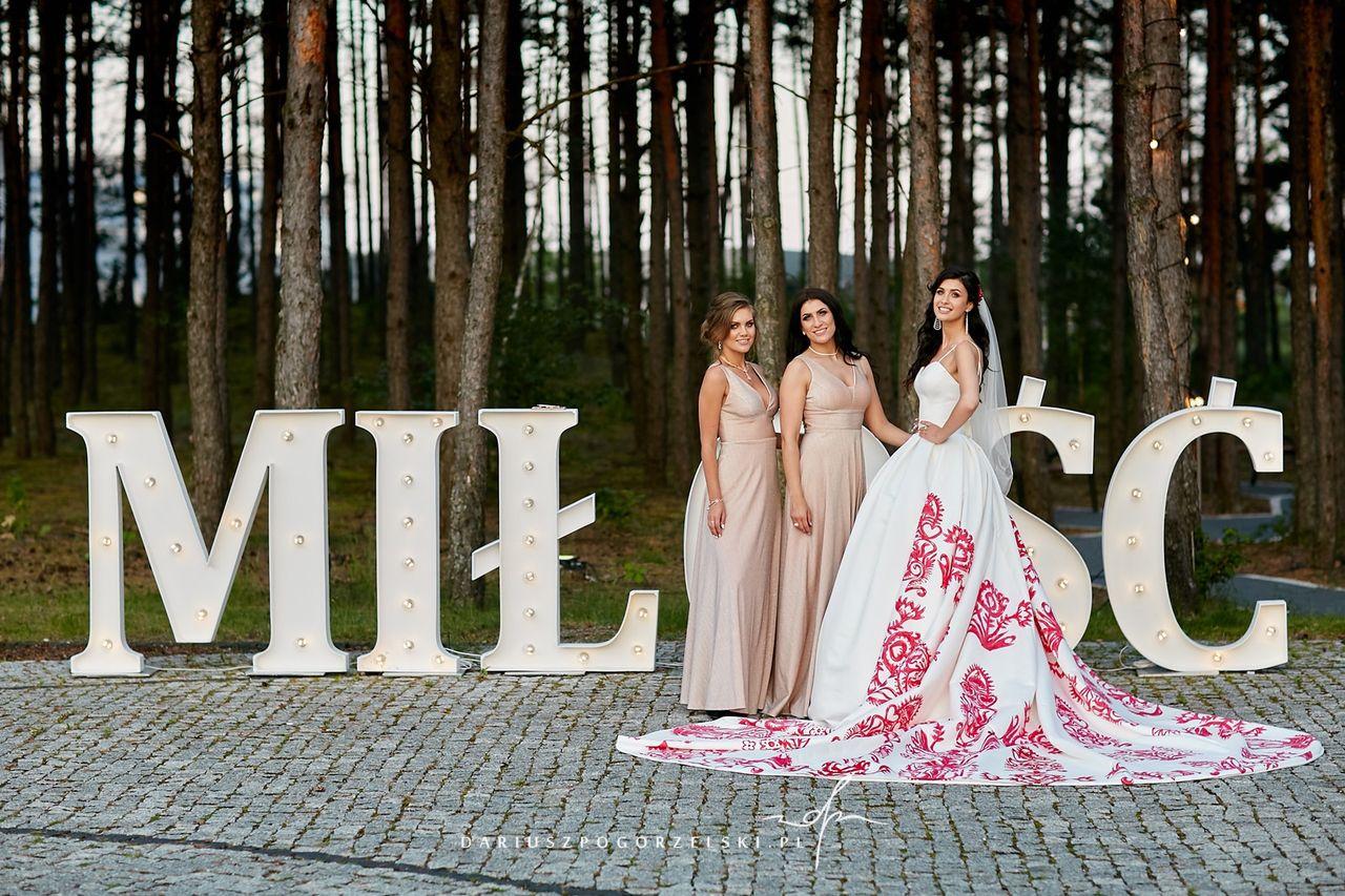 Ewa Mielnicka w podróży poślubnej (ZDJĘCIA)