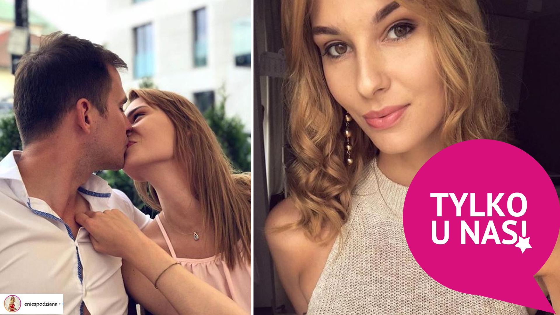 Finalistka 6. edycji Top Model Ewa Niespodziana zdradziła, że jest w CIĄŻY?!