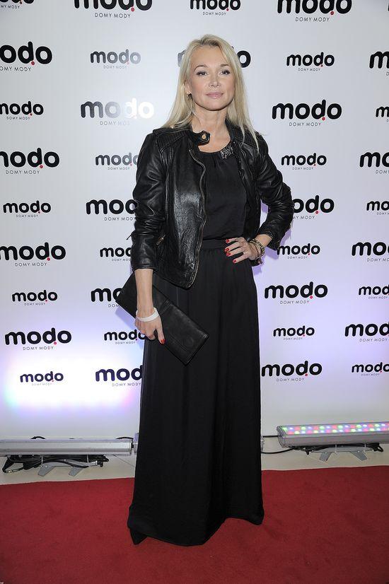 Ewa Pacuła: Uwielbiam ubrania od projektantów