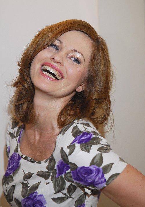 Jak dziś wygląda żona Bruna z serialu Na dobre i na złe?