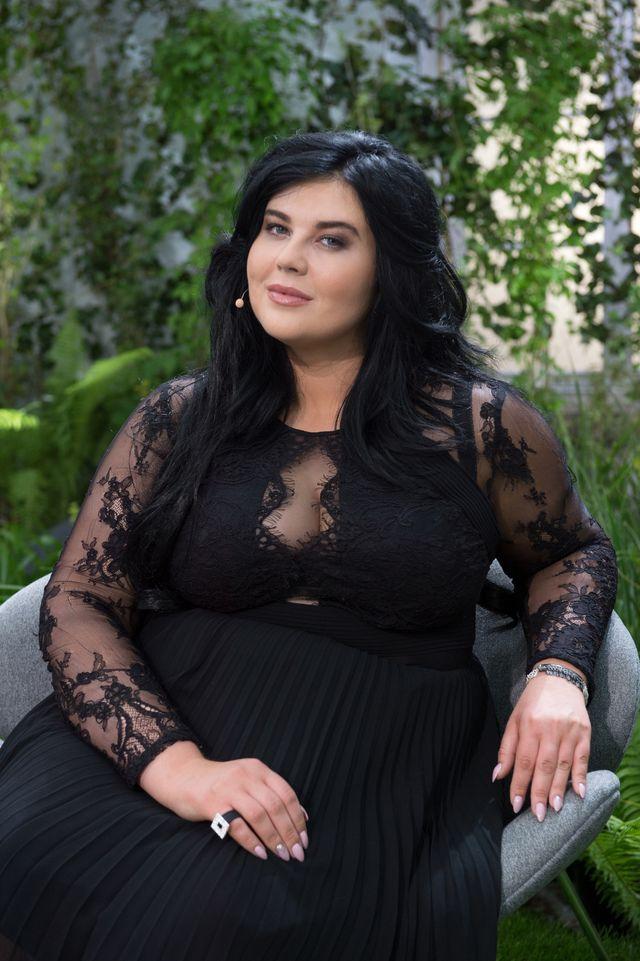 Ewa Zakrzewska: Moje poczucie własnej wartości zniknęło, a pojawiła się bulimia