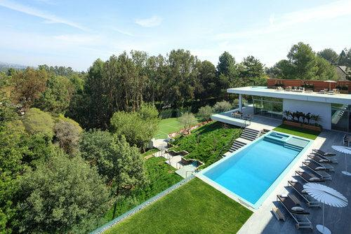 Dom Beyonce i Jaya Z wart jest 45 milinów dolarów