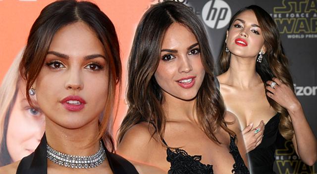 Kim jest Eiza González, piękność z którą spotyka się Calvin Harris?