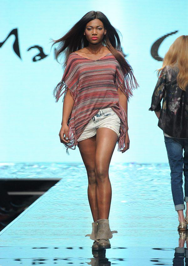 Osi Ugonoh – zwyciężczyni Top Model