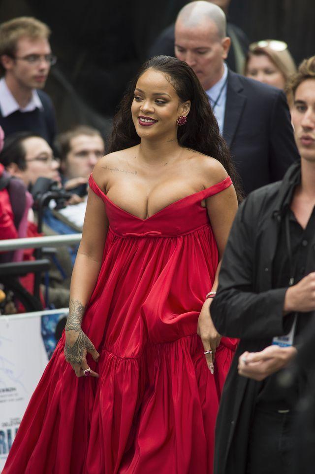 Rihanna planuje CIĄŻE!