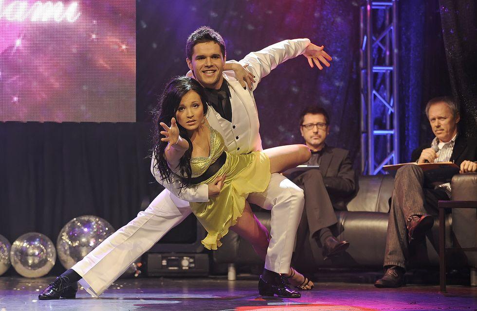 MaRina w Tańcu z gwiazdami