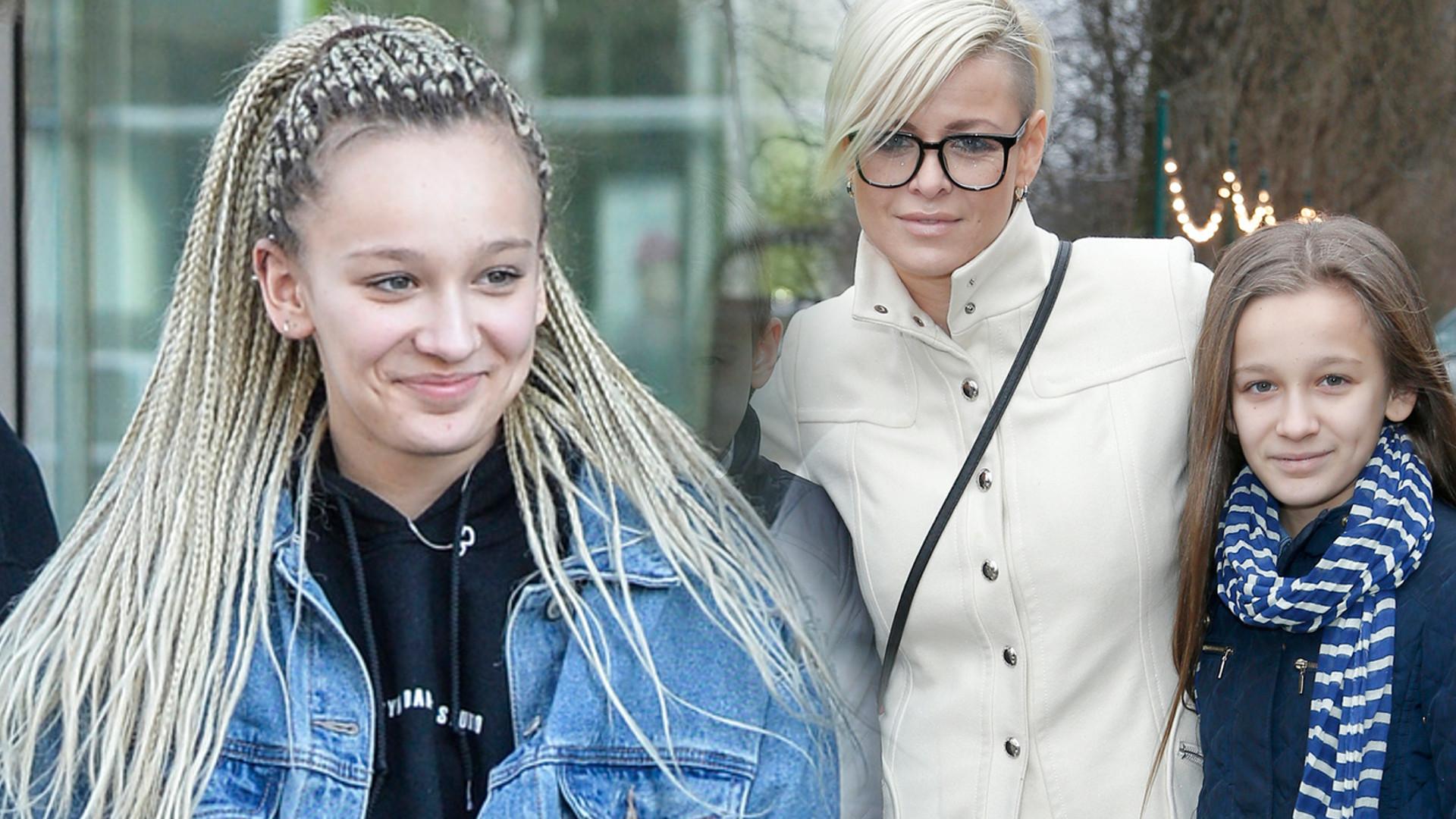 Fabienne Wiśniewska zmieniła FRYZURĘ – jest nie do poznania