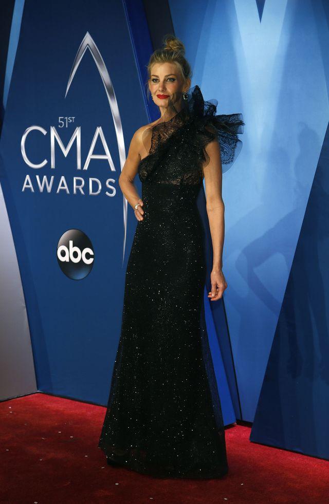 Po gali CMA  Awards wszyscy piszą głównie o niej (ZDJĘCIA)
