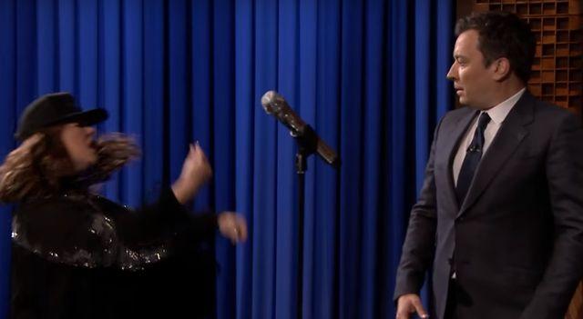 To Fallon powinien pojawić się w klipie Zayna! Nie Gigi!