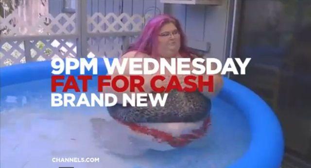 Tyją dla pieniędzy! (FOTO+VIDEO)