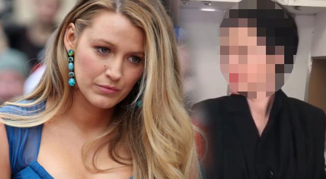 OMG! Blake Lively ŚCIĘŁA WŁOSY i została BRUNETKĄ! (Instagram)