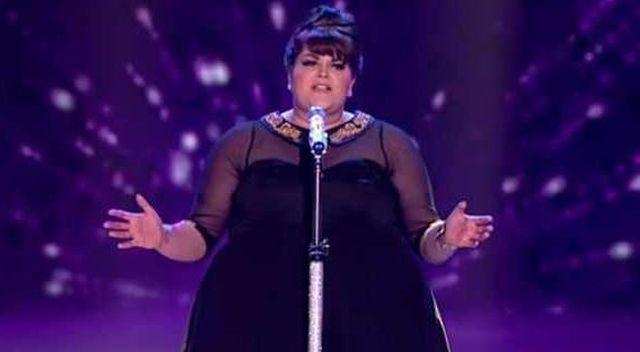 """Występując w """"Mam Talent"""" ważyła 180 kg. Schudła ponad 100 kg i Teraz jej nie poznasz"""