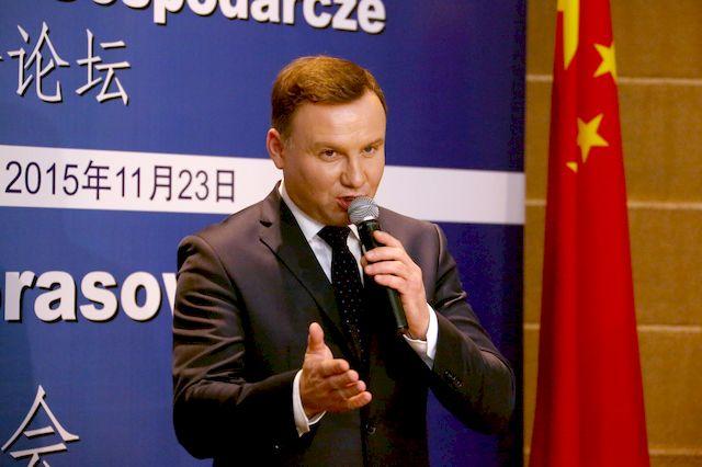 Nie zgadniesz, do kogo Andrzej Duda był podobny w młodości! (FOTO)