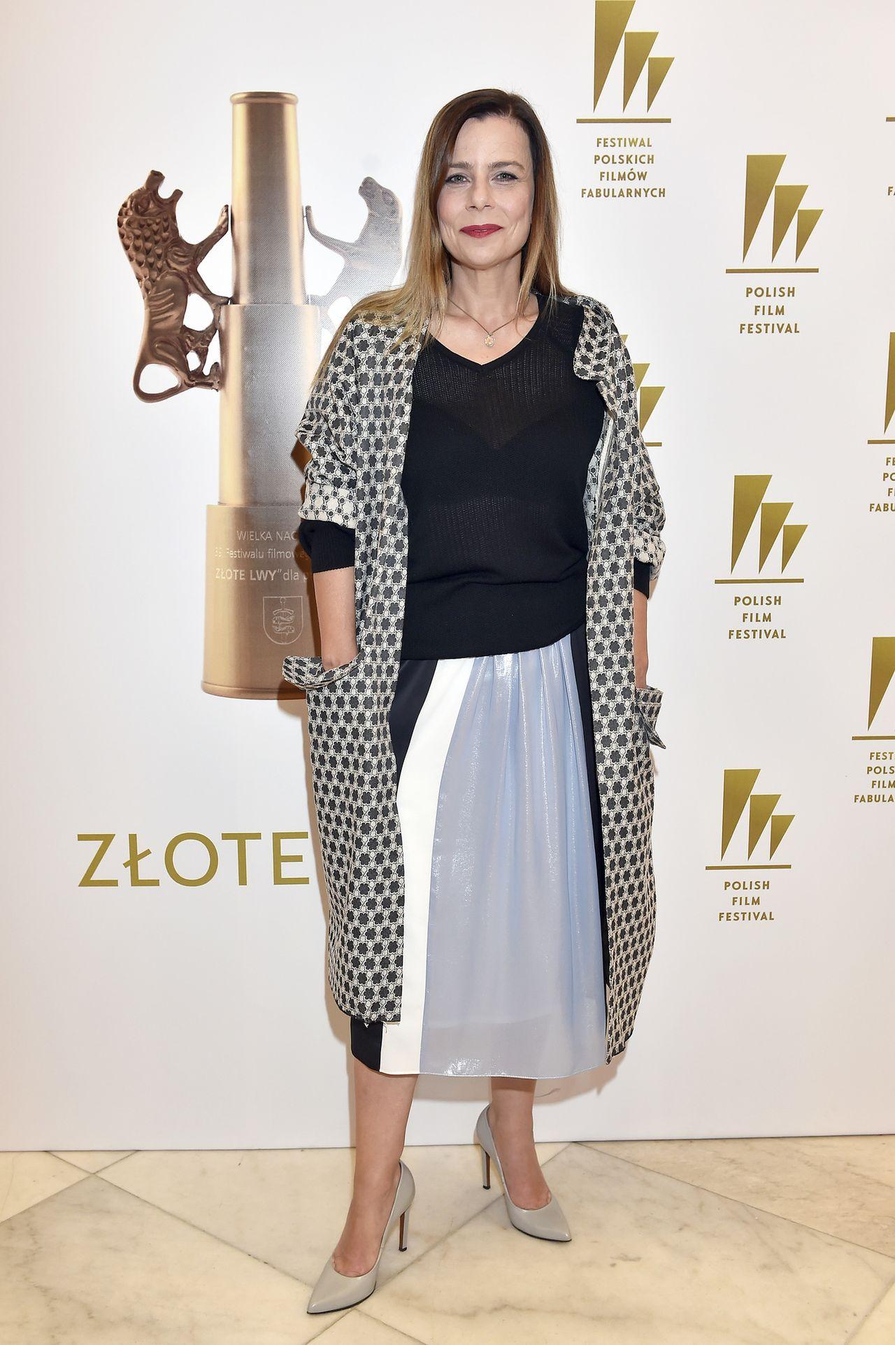PRAWDZIWE gwiazdy za kulisami i na ściankach Festiwalu Filmowego w Gdyni (ZDJĘCI