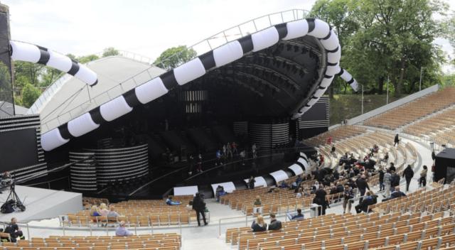 Festiwal w Opolu się NIE ODBĘDZIE! Ekipa TVP nie wpuszczona na teren obiektu!
