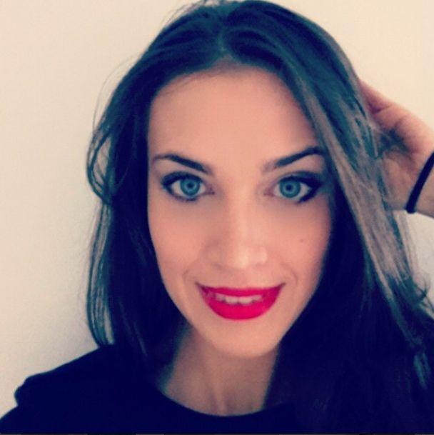 Michalina Strabel z Top Model na Instagramie