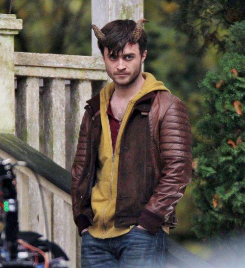 Daniel Radcliffe w nowej roli