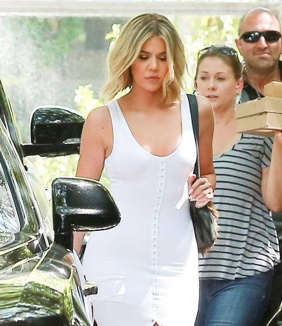 Lamar Odom ponownie odwiedza domy publiczne! Chce zapomnieć o Khloe Kardashian?