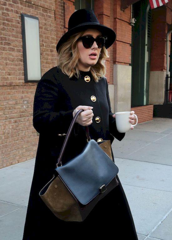 Adele STRACIŁA GŁOS! Dramat słynnej wokalistki