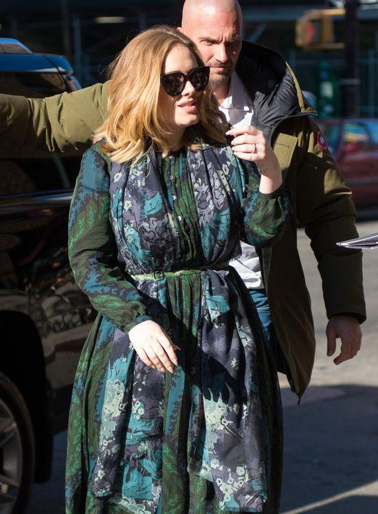 Głos Adele przerabiany komputerowo?! Ostra reakcja artystki na oskarżenia!