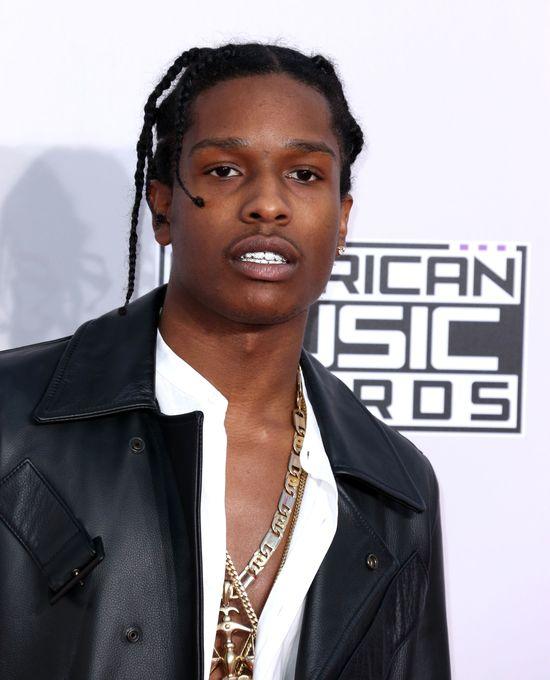 Oto ostateczny dowód na to, że Kendall Jenner spotyka się z A$AP Rockym!