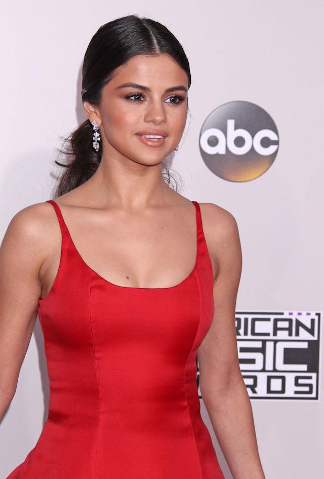 Selena będzie miała swój własny serial na Nteflixie! (VIDEO)