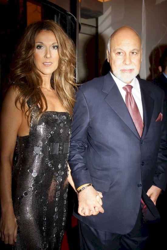 Dramatyczne wyznanie Celine Dion o zmar�ym m�u: Kiedy odszed�, odczu�am ulg�