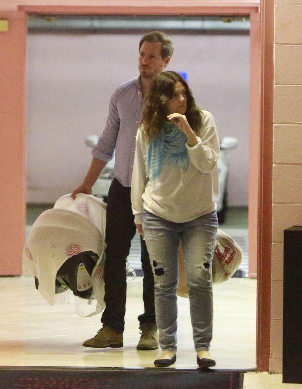 Jak Drew Barrymowe wygląda po ciąży? (FOTO)