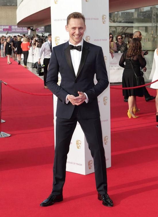 Wow! Tom Hiddleston i Taylor Swift... SĄ PARĄ! (FOTO)