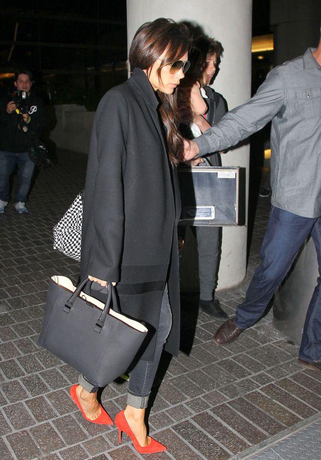 Dolce&Baggana por�wnali mark� Victorii Beckham do H&M!