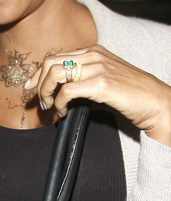 Jak Halle Berry wyglądała na swoim ślubie? (FOTO)