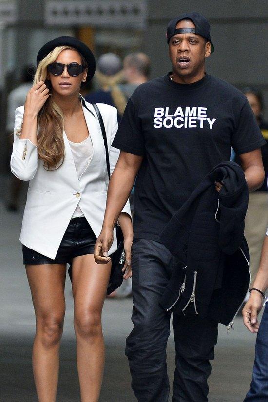 Beyonce i Jay-Z na randce! (FOTO)