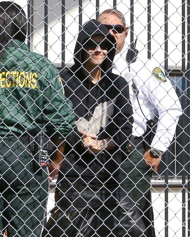 Justin Bieber wcale nie był pijany w czasie aresztowania?