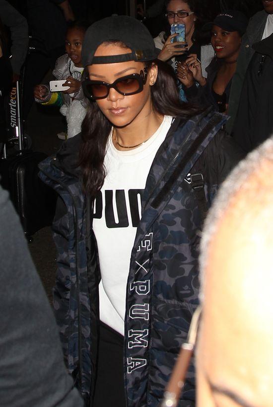 Czy Drake i Rihanna s� znowu razem?