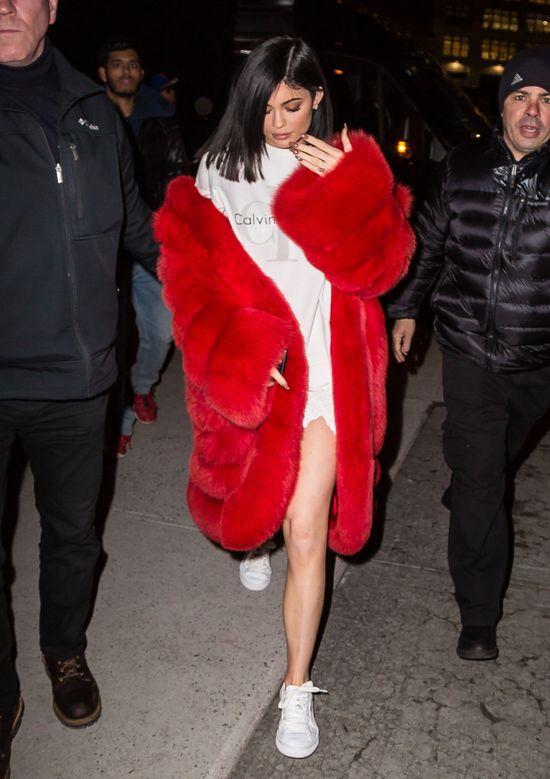Kylie Jenner: Przyznaje, jestem uzależniona! Nie umiem żyć, bez...