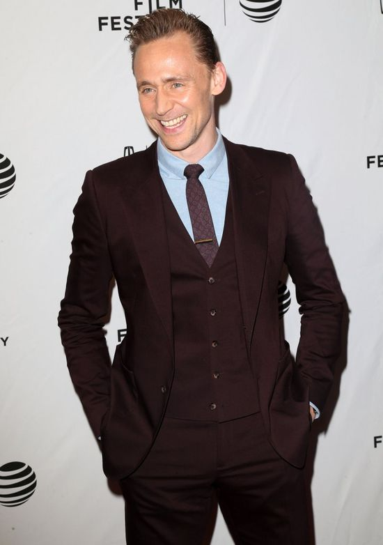 Tom Hiddleston prowadzi rozmowy z producentami Jamesa Bonda?