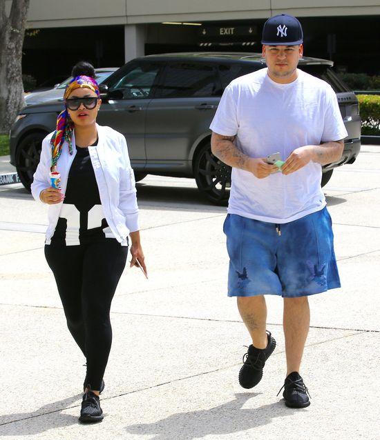 Kylie Jenner o oświadczynach Roba Kardashiana: Ma wyprany mózg!