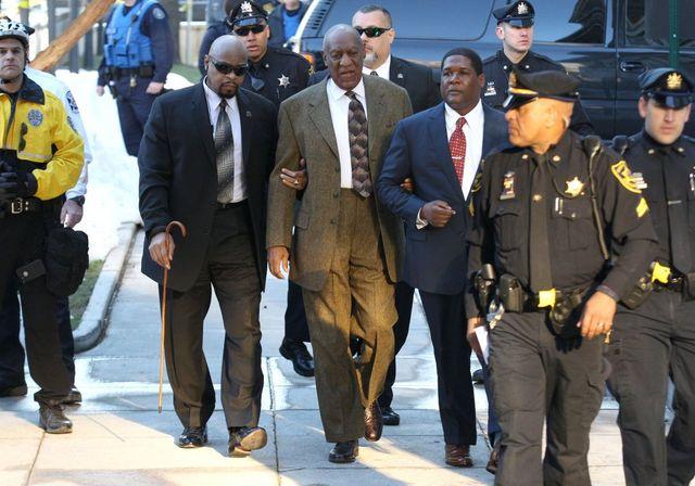 Bill Cosby PRZYZNAŁ, że faszerował kobiety narkotykami!