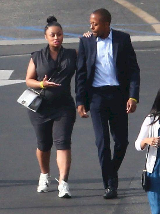 Szok! Rob Kardashian nie jest ojcem dziecka Blac Chyny!