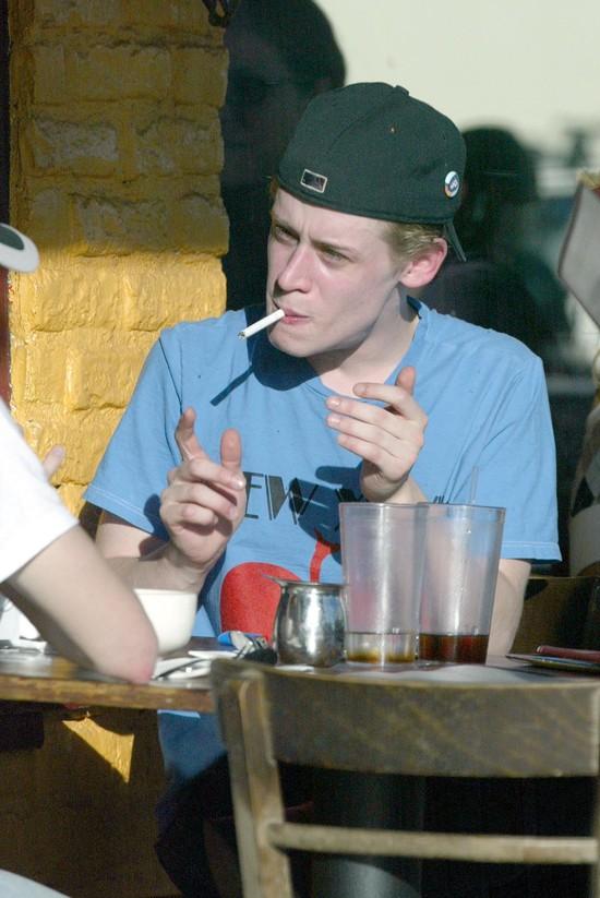 Jak się zmieniał Macaulay Culkin (z Kevin sam w domu)?